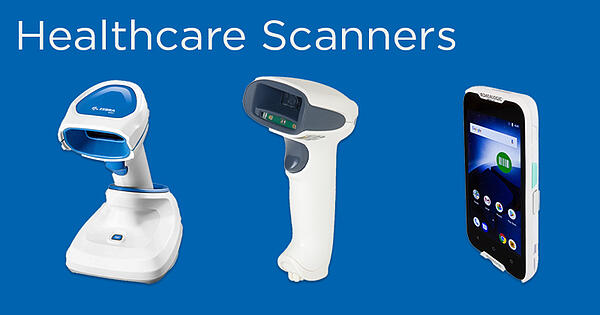 Healthcare Scanners