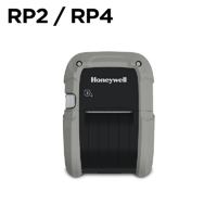 Honeywell RP4 Printer