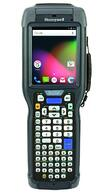 • CK75 Ultra-Rugged Mobile Computers are designed for extreme durability, with a form factor that's 31% smaller than other devices in its class.