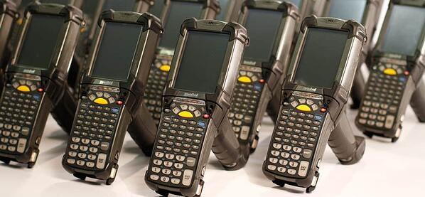 Mobile Devices such as the MC9090-G, MC9090-Z, MC9097and the MC9190-G are most commonly sought out on the refurb market as they are widely deployed and no longer manufactured or serviced by the OEM. Companies often choose not to upgrade and maintain these devices by purchasing professionally refurbished devices and sign repair contracts to ensure they are covered.