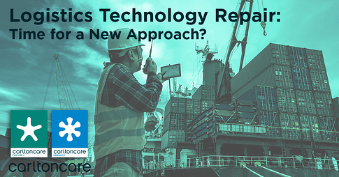 Logistics Technology Repair