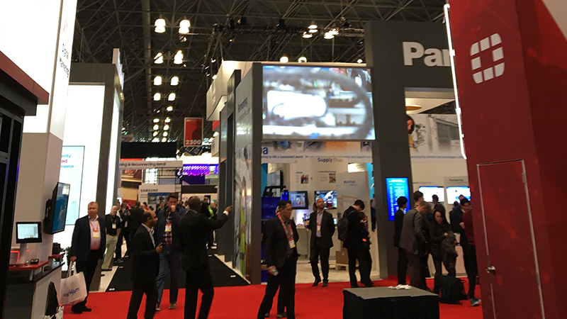 The Future of Retail: 5 Key Takeaways from NRF 2019