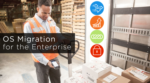 OS Migration for the Enterprise