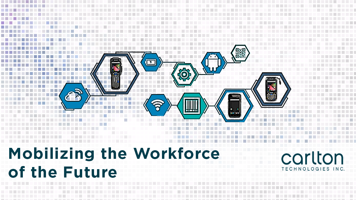 Mobilizing the Workforce of the Future